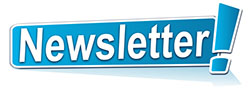 Bouton newsletters